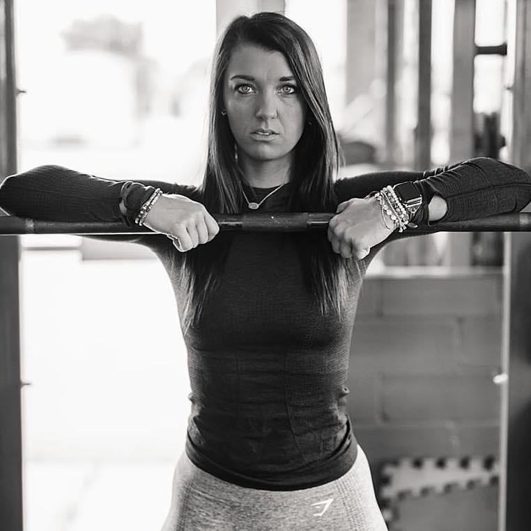 Becky Scott