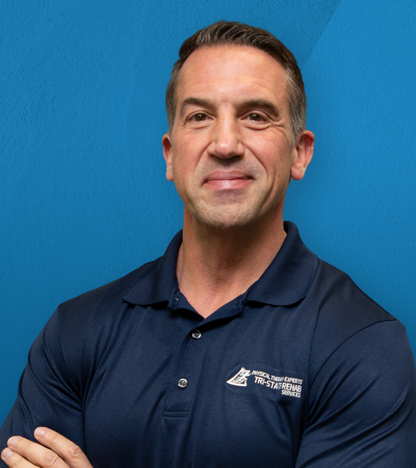 Joe Isaac, PT, CSCS  Owner