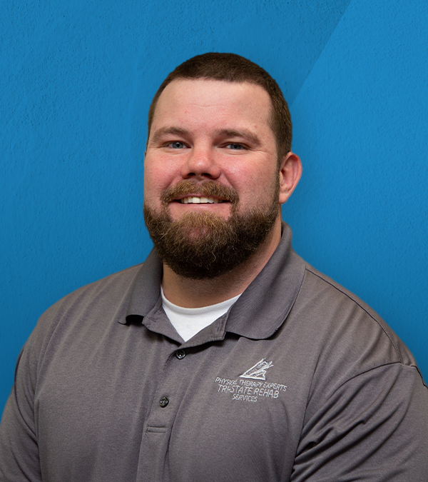 Wes Bailey, PTA, ATC Director of Portsmouth